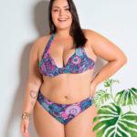 Moda Praia Plus Size 2019