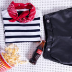 Look Dia dos Namorados – Restaurante e Cinema