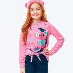 Pijamas de Inverno Kids