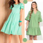 Breezy Dress: O vestido do momento
